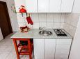 Kitchen - Apartment A-5300-b - Apartments Vrbnik (Krk) - 5300
