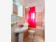 Bathroom - Apartment A-5300-c - Apartments Vrbnik (Krk) - 5300