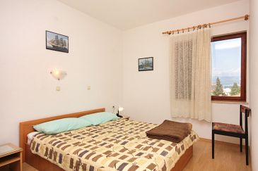 Room S-5301-b - Apartments and Rooms Vrbnik (Krk) - 5301