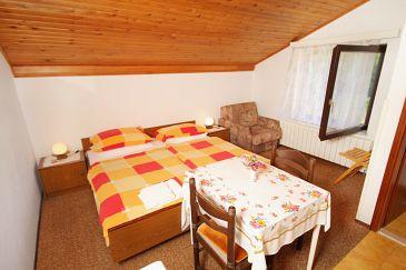Room S-5303-b - Apartments and Rooms Malinska (Krk) - 5303