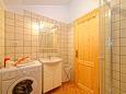 Županje, Bathroom u smještaju tipa apartment.