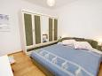 Bedroom 3 - Apartment A-5308-a - Apartments Nenadići (Krk) - 5308