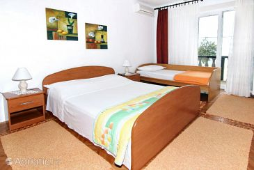 Room S-531-a - Apartments and Rooms Pag (Pag) - 531
