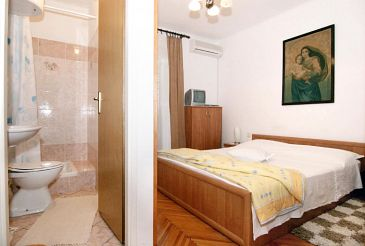 Room S-531-b - Apartments and Rooms Pag (Pag) - 531