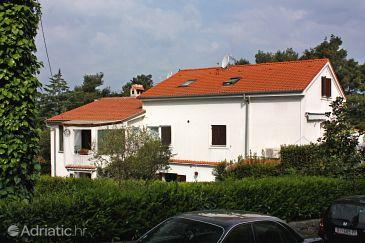 Property Malinska (Krk) - Accommodation 5315 - Apartments near sea.