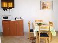 Dining room - Apartment A-5319-a - Apartments Pinezići (Krk) - 5319