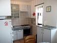 Kitchen - Apartment A-5320-a - Apartments Njivice (Krk) - 5320