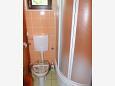 Bathroom - Apartment A-5320-a - Apartments Njivice (Krk) - 5320