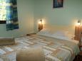 Njivice, Bedroom 1 u smještaju tipa apartment, dopusteni kucni ljubimci i WIFI.