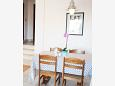 Dining room - Apartment A-5321-a - Apartments Krk (Krk) - 5321
