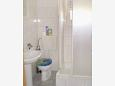 Bathroom - Apartment A-5323-d - Apartments and Rooms Sveti Vid (Krk) - 5323
