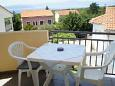 Shared terrace - Apartment A-5323-d - Apartments and Rooms Sveti Vid (Krk) - 5323