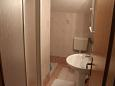 Bathroom - Apartment A-5339-c - Apartments Baška (Krk) - 5339
