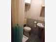 Bathroom - Studio flat AS-5341-a - Apartments Selce (Crikvenica) - 5341