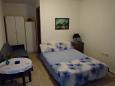 Bedroom - Studio flat AS-5341-a - Apartments Selce (Crikvenica) - 5341