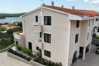 Apartments with a parking space Punat (Krk) - 5344
