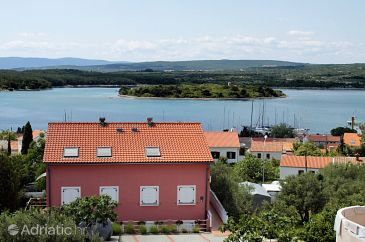 Property Punat (Krk) - Accommodation 5357 - Apartments in Croatia.
