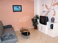 Living room - Apartment A-5370-b - Apartments Krk (Krk) - 5370