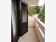 Balcony - Apartment A-5375-a - Apartments Punat (Krk) - 5375