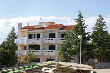 Property Punat (Krk) - Accommodation 5375 - Apartments in Croatia.