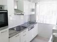 Kitchen - Apartment A-5385-b - Apartments Supetar (Brač) - 5385