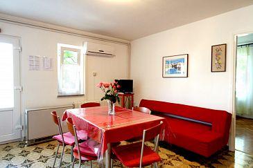 Apartament A-5389-b - Apartamenty Cres (Cres) - 5389