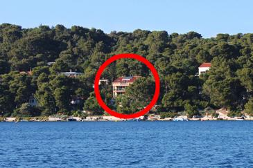 Property Mali Lošinj (Lošinj) - Accommodation 5391 - Apartments near sea.