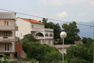Property Vrbnik (Krk) - Accommodation 5403 - Apartments and Rooms near sea with pebble beach.