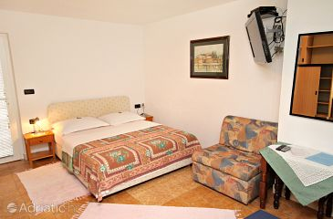Room S-5405-f - Rooms Baška (Krk) - 5405
