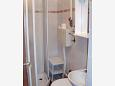 Bathroom - Studio flat AS-5410-a - Apartments Punat (Krk) - 5410