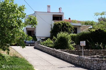 Property Punat (Krk) - Accommodation 5428 - Apartments in Croatia.