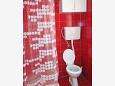 Bathroom - Studio flat AS-5434-a - Apartments Njivice (Krk) - 5434