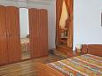 Bedroom - Studio flat AS-5434-a - Apartments Njivice (Krk) - 5434