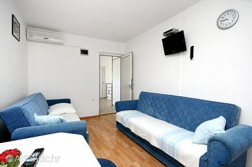Apartment A-5435-b - Apartments Šilo (Krk) - 5435
