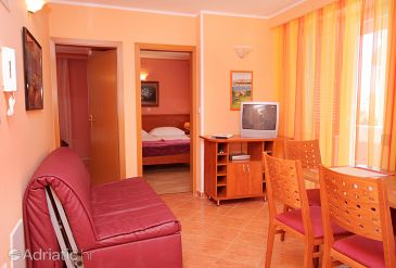 Apartment A-5454-a - Apartments and Rooms Baška (Krk) - 5454
