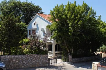 Property Malinska (Krk) - Accommodation 5456 - Apartments in Croatia.