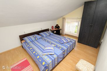 Room S-5458-a - Apartments and Rooms Njivice (Krk) - 5458