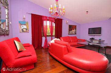Apartmán A-5459-a - Ubytovanie Vrbnik (Krk) - 5459