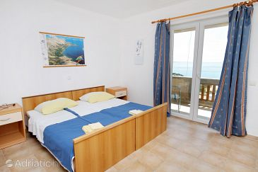 Room S-5460-a - Apartments and Rooms Stara Baška (Krk) - 5460