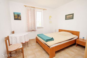 Room S-5460-d - Apartments and Rooms Stara Baška (Krk) - 5460