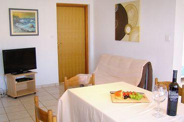 Apartment A-5465-b - Apartments Pinezići (Krk) - 5465