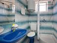 Bathroom - Apartment A-5467-a - Apartments Krk (Krk) - 5467