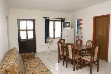 Apartment A-547-b - Apartments and Rooms Zavalatica (Korčula) - 547