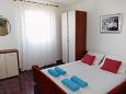 Bedroom 1 - Apartment A-5471-b - Apartments Malinska (Krk) - 5471
