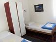 Bedroom 2 - Apartment A-5471-b - Apartments Malinska (Krk) - 5471