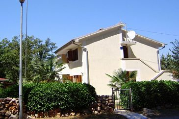 Property Malinska (Krk) - Accommodation 5471 - Apartments in Croatia.