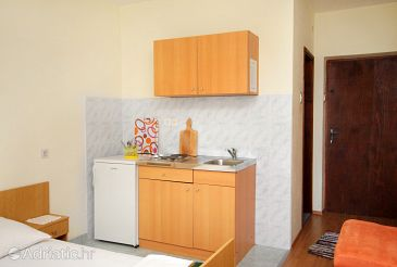 Studio flat AS-5472-a - Apartments and Rooms Klenovica (Novi Vinodolski) - 5472