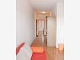 Hallway - Apartment A-5474-b - Apartments Selce (Crikvenica) - 5474