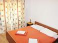 Bedroom 2 - Apartment A-5474-b - Apartments Selce (Crikvenica) - 5474