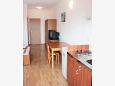 Kitchen - Studio flat AS-5474-b - Apartments Selce (Crikvenica) - 5474